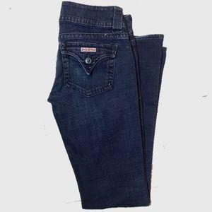 Hudson Bootcut Classic Jeans